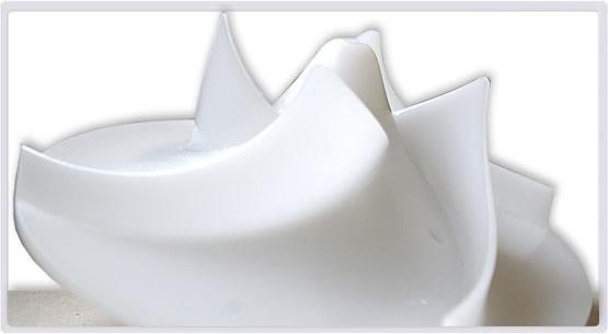 pièces plastiques techniques hélice